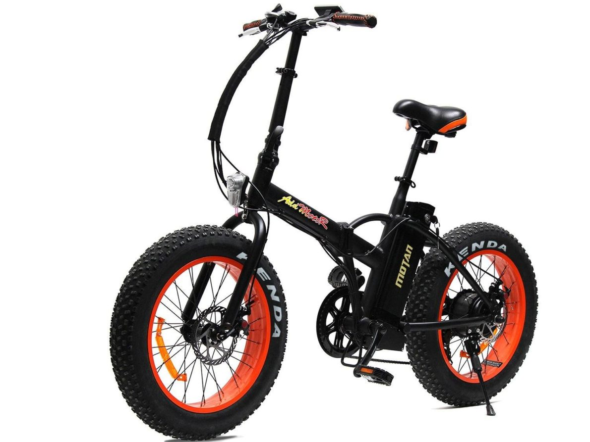 reviewing the ultimate fat tire electric bikes for 2017. Black Bedroom Furniture Sets. Home Design Ideas