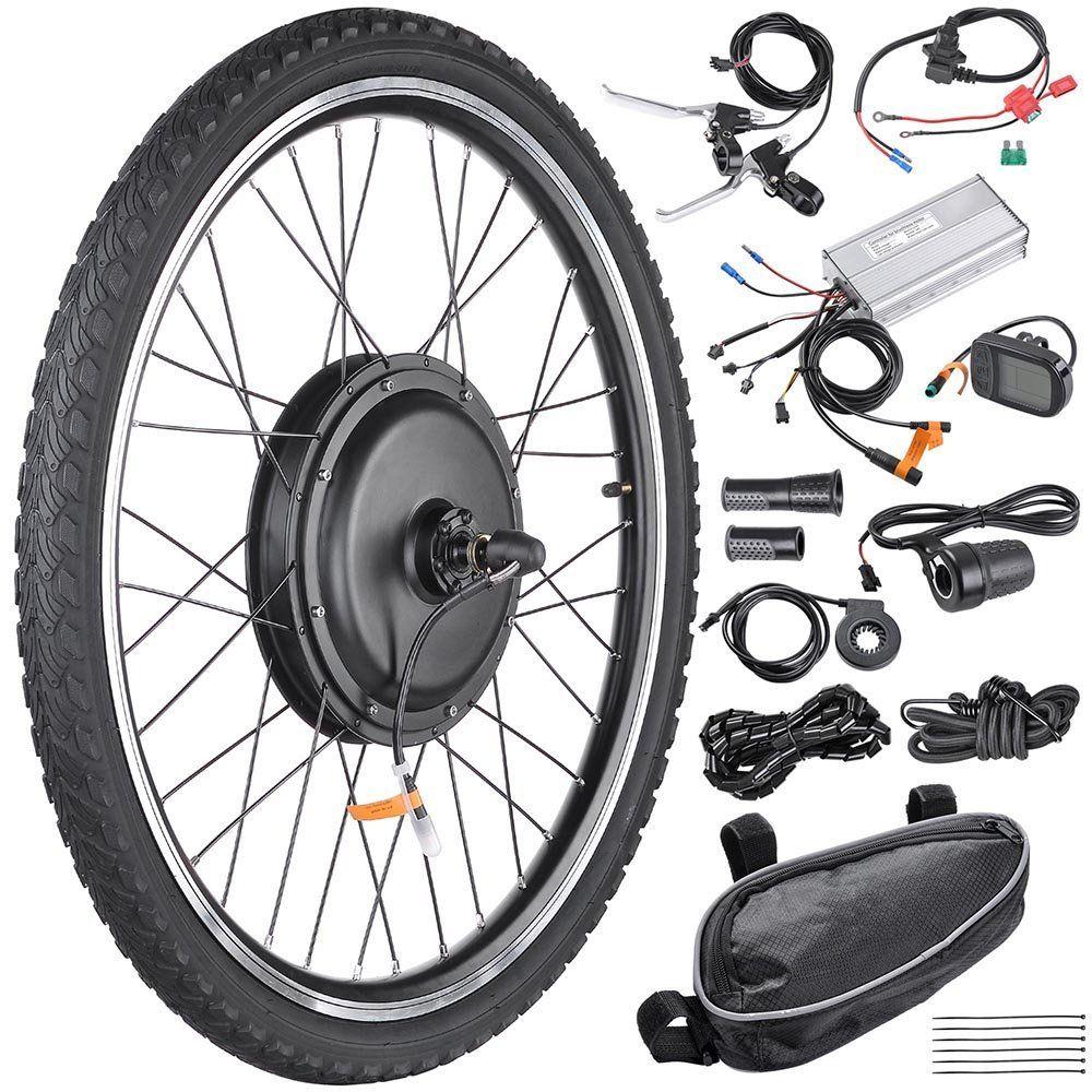 AW Front Wheel Kit