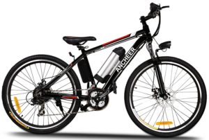 Ancheer Power Plus Electric Mountain Bike2