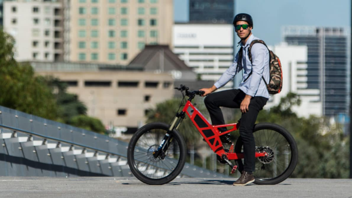 The Advantages and Disadvantages of owning an Electric Bike