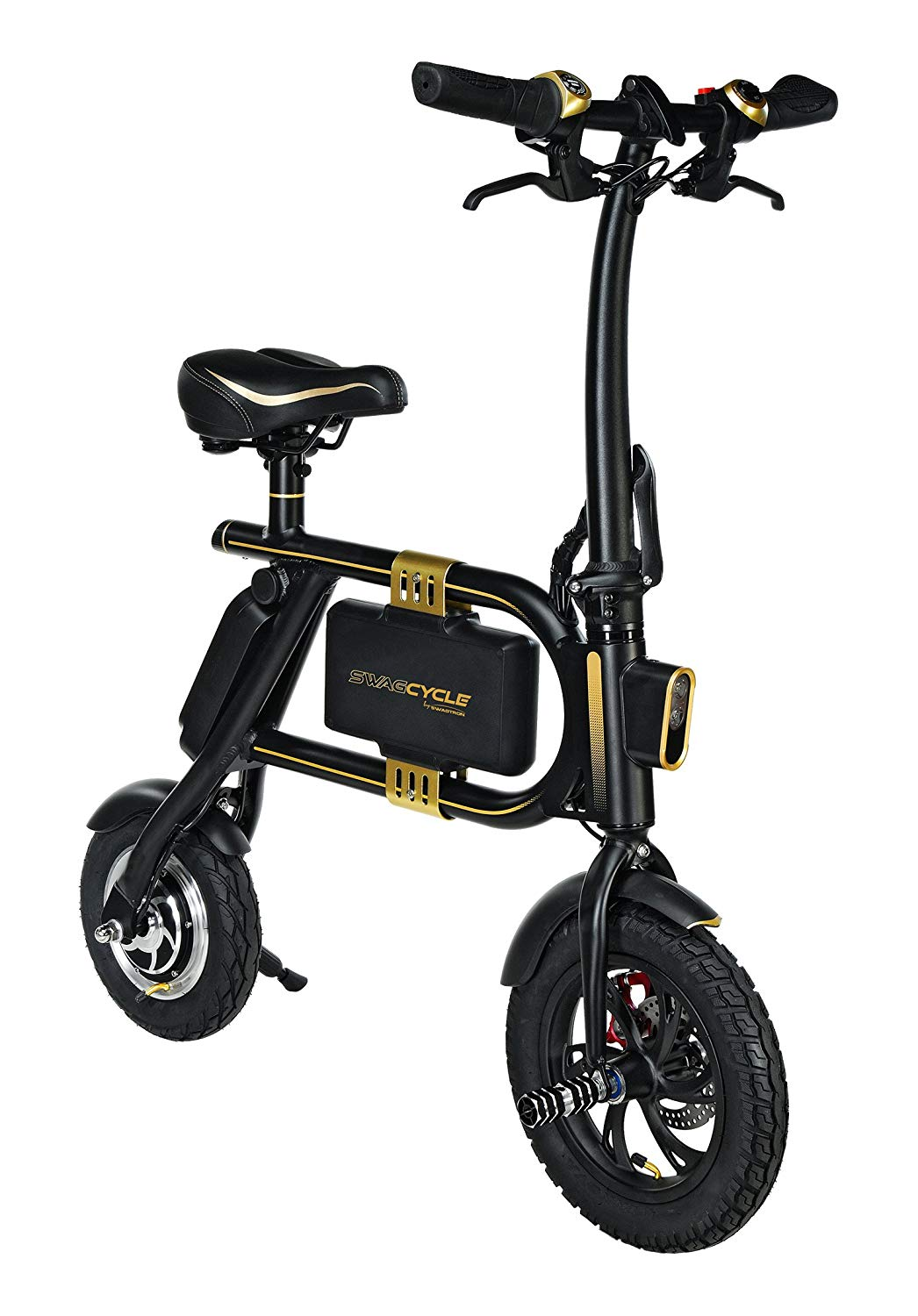 swacycle side view