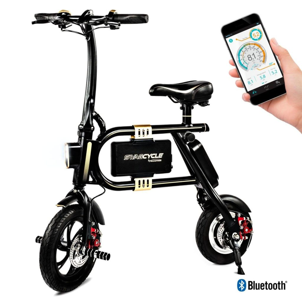 swagcycle with charger