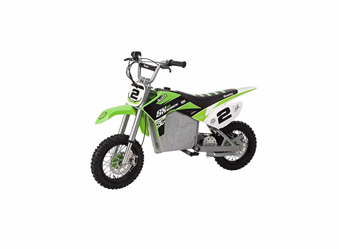 Razor Electric Dirt bike Review: MX Series Compared