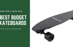 Best (and WORST) Electric Skateboards under $300 [Top Picks for 2019]