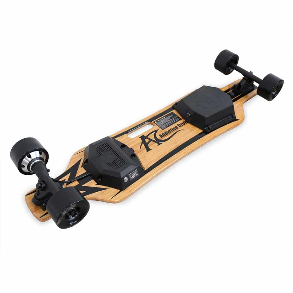 ac electric skateboard