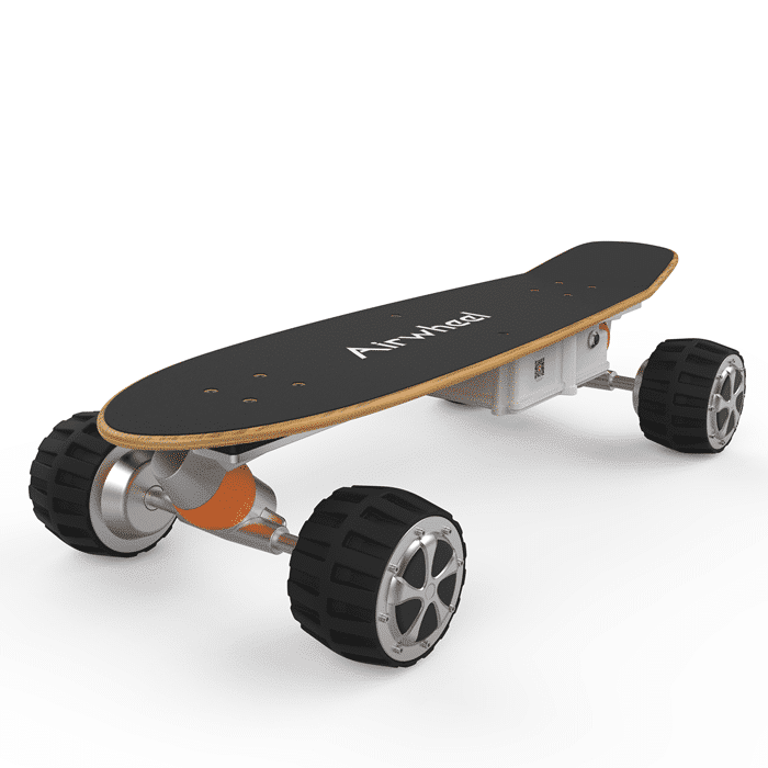 airwheel electric skateboard for less than 500
