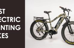 The 5 Best Electric Hunting Bikes – Bring On The Wild