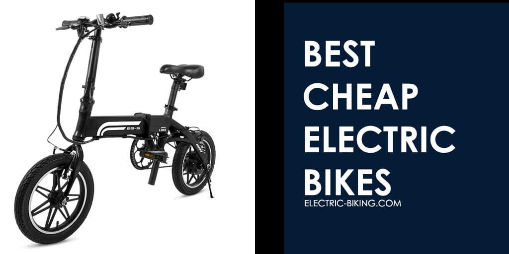 best-value-electric-bike