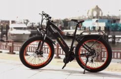 Addmotor Motan Fat Tire E-Bike Review