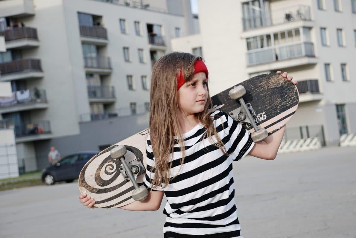 skateboard riding tips