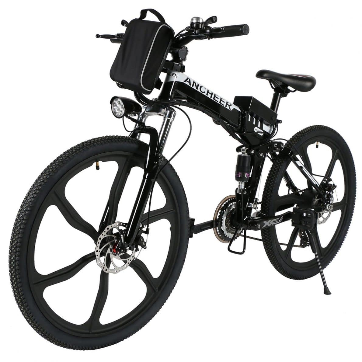 Best Electric Bike >> Top 8 Best Electric Bikes Under 1000 2019