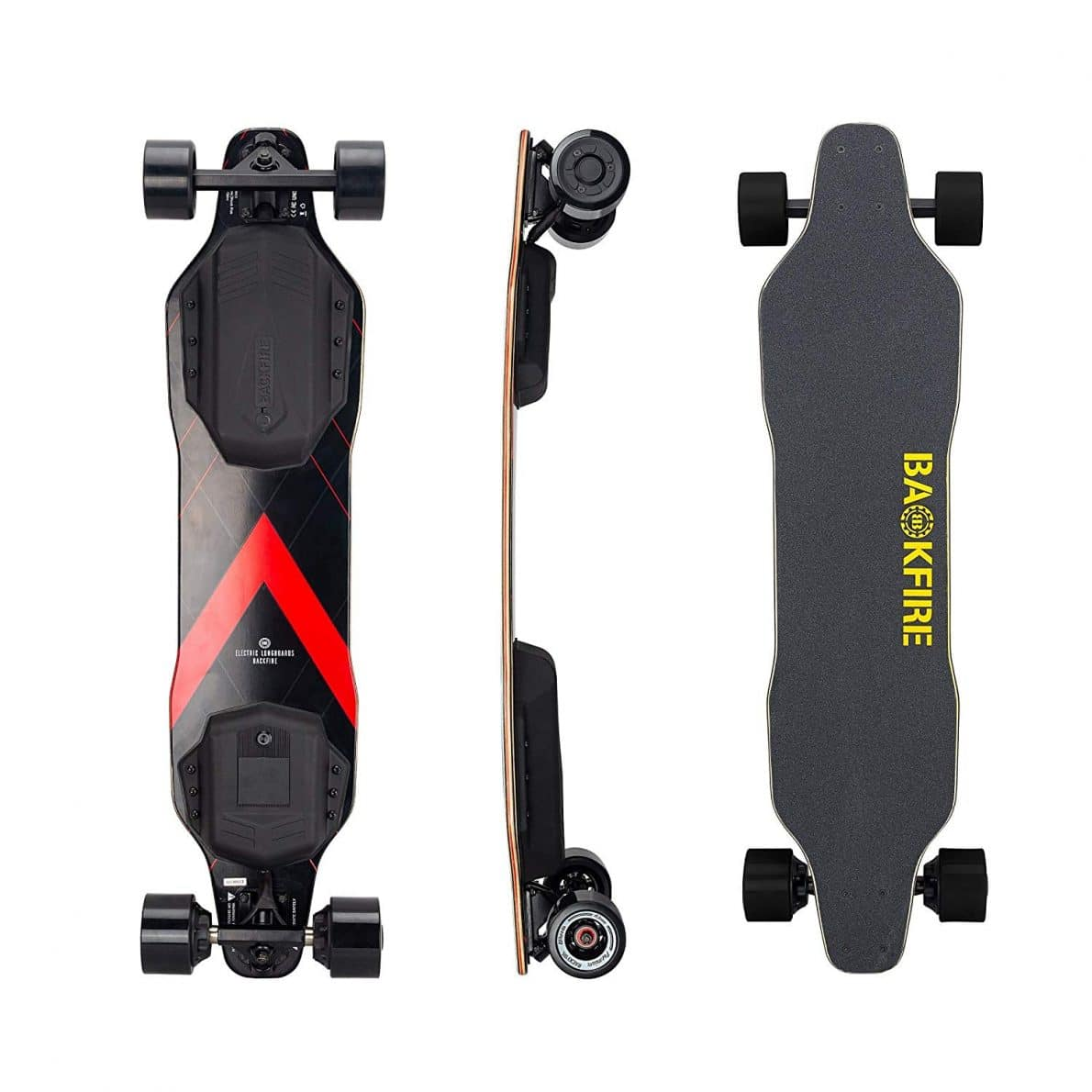 Backfire G2 Electric Skateboard Review Budget Friendly Board