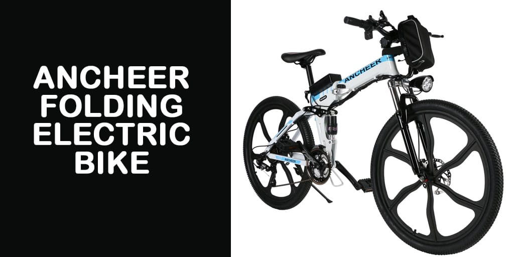 Ancheer-Folding-Electric-Bike-Review