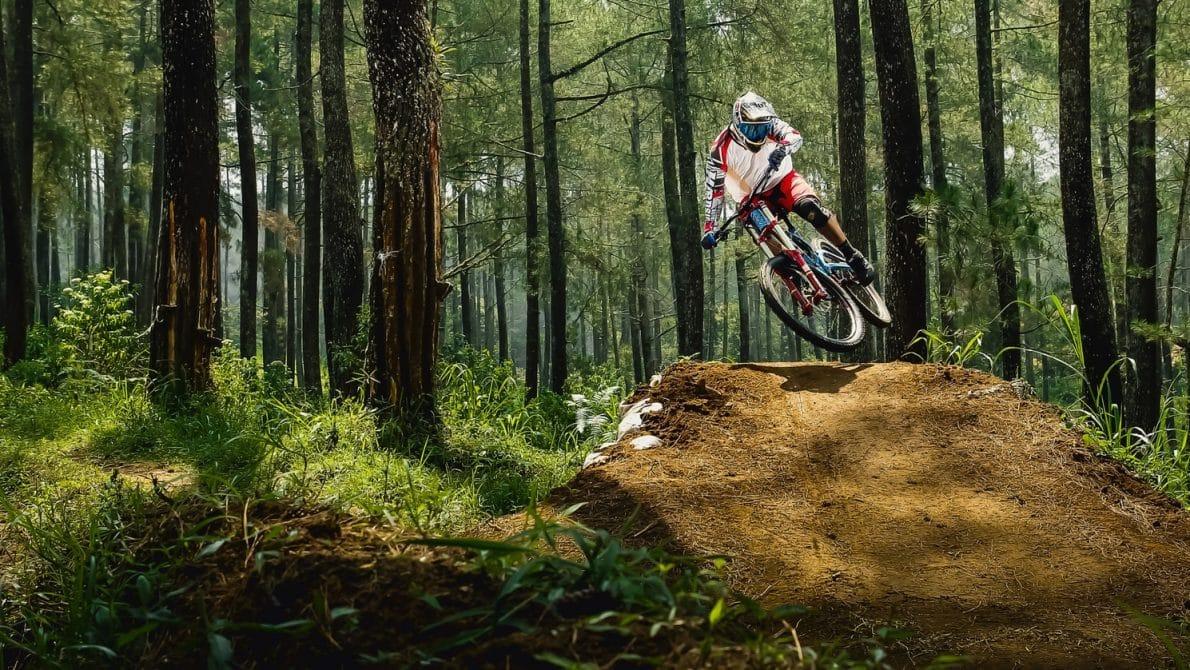 mountain bike safety