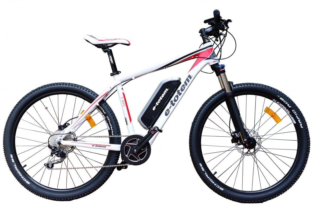 picking the best electric mountain bike - hardtail or full suspension?