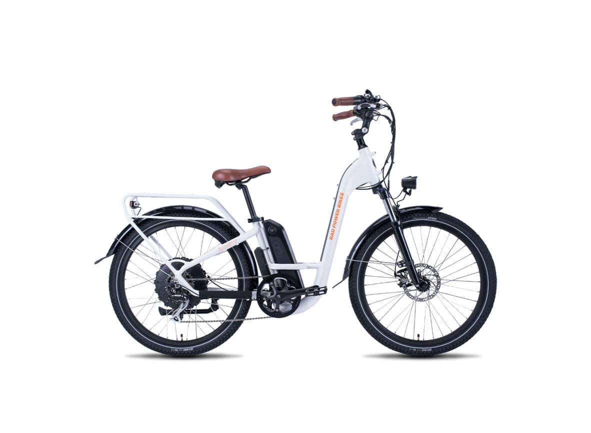 Rad Power Bikes RadCity Step-Thru