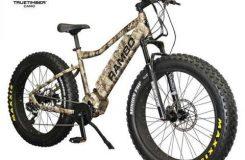 QuietKat Rambo – The Top Electric Hunting Bike Reviewed