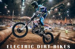 The Best Electric Dirt Bikes for 2020