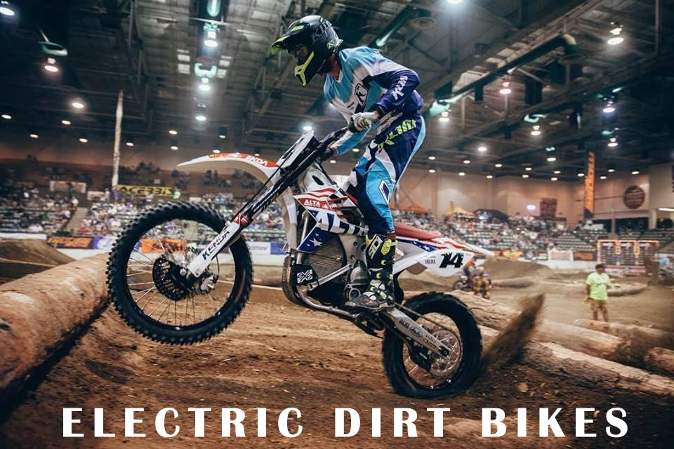 Best-Electric-Dirt-Bikes