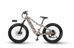 QuietKat Electric Hunting Bikes: Your Loyal & Silent Wildlife Conqueror