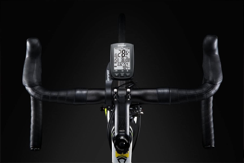 Electric Bike Controller  on a bike