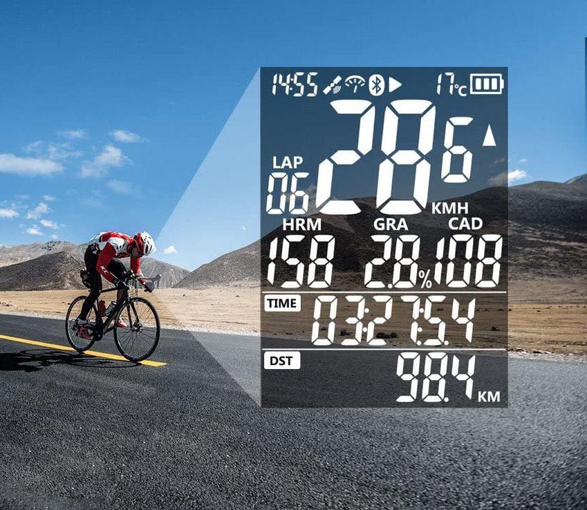 Electric Bike Controller information