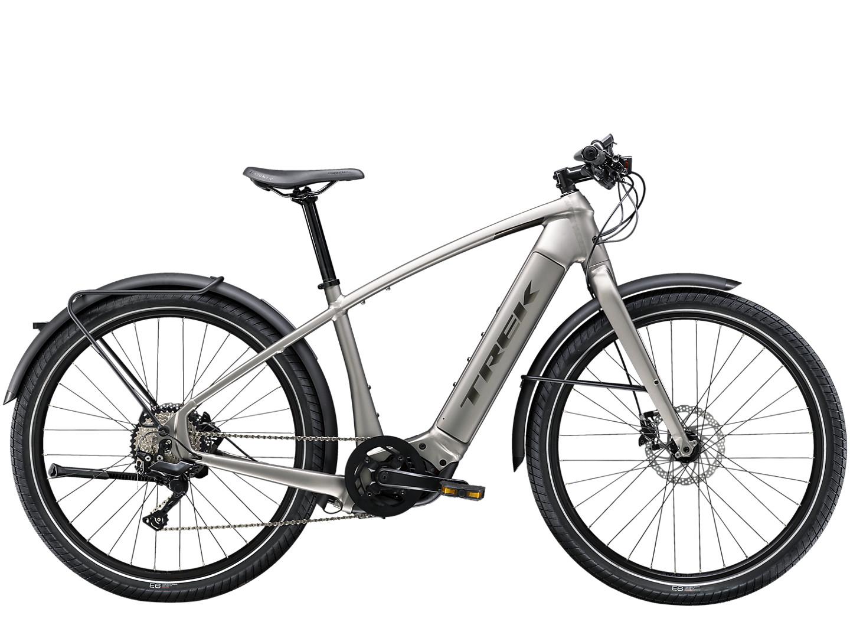 Allant+ 8 bike