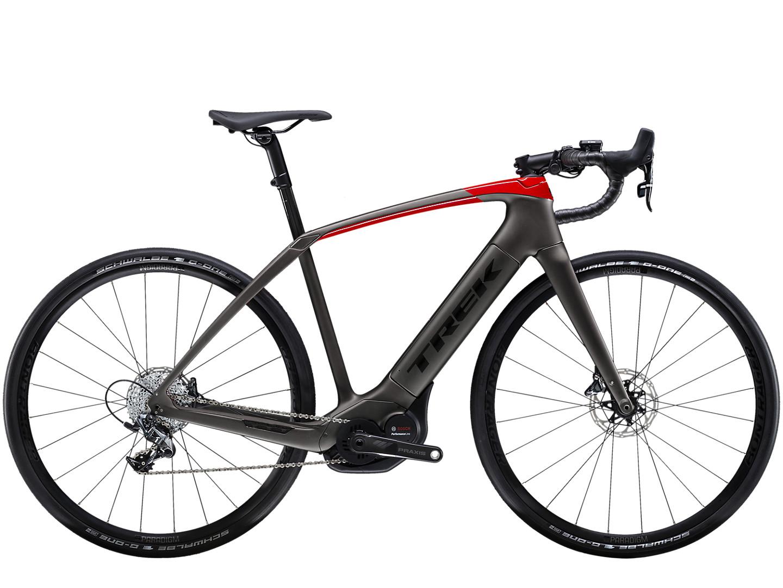 Domane+ bicycle
