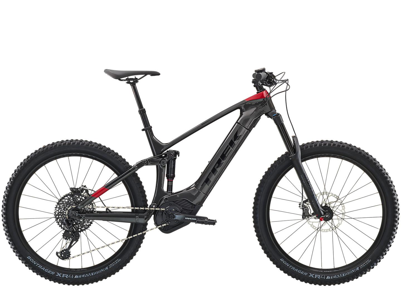 Electric bike Trek Powerfly LT