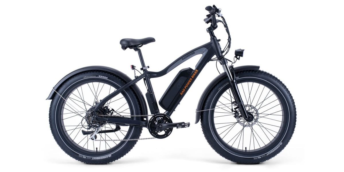 Unbiased RadRover E-Bike Review (Updated 2020)