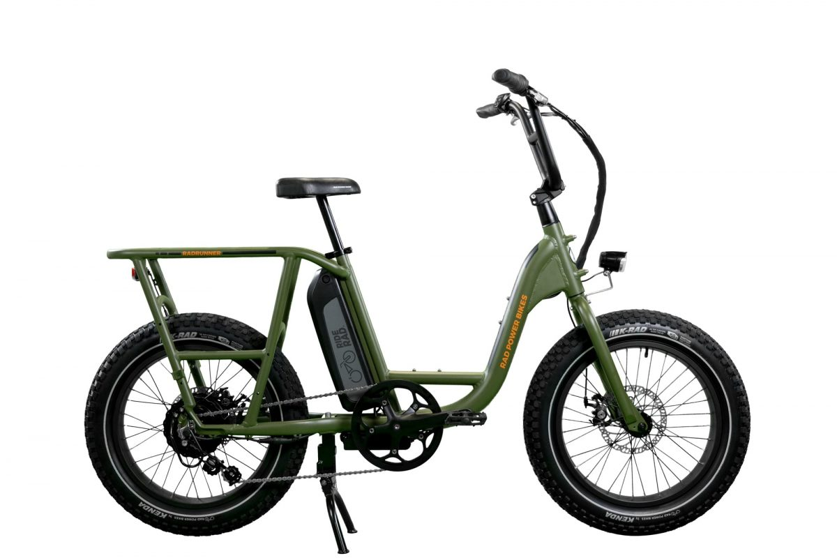 Unbiased RadRunner E-bike Review (Updated 2020)
