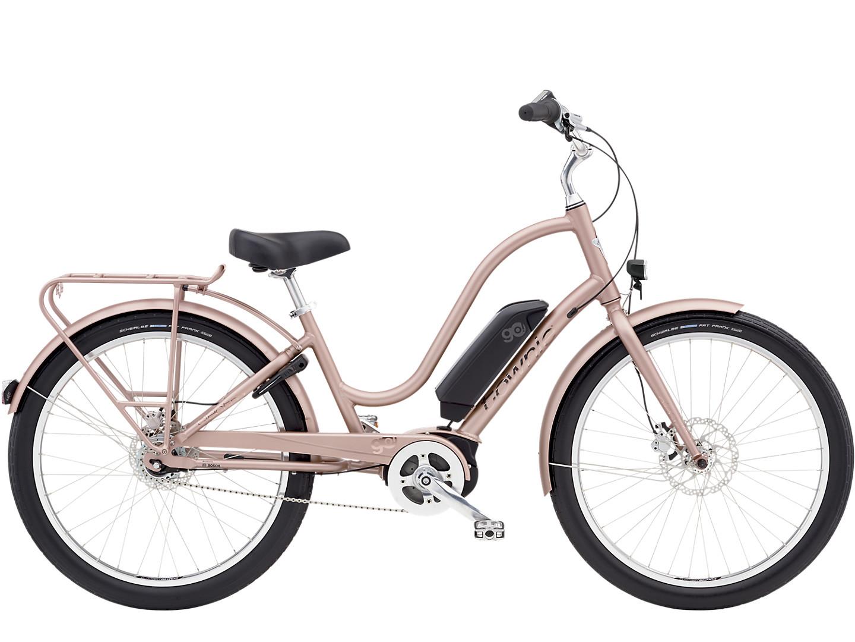 Townie Go bike