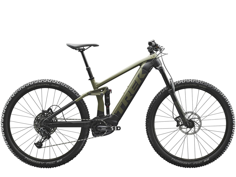 Trek Rail 5 Bike