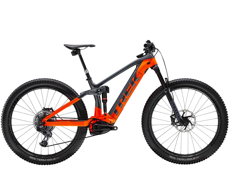 Trek Rail 9 Bike