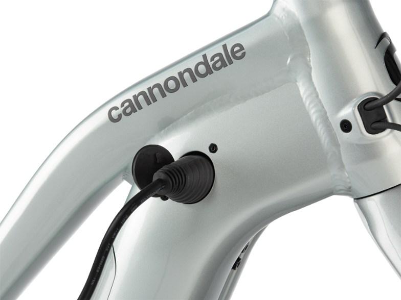 Charging an electric bike