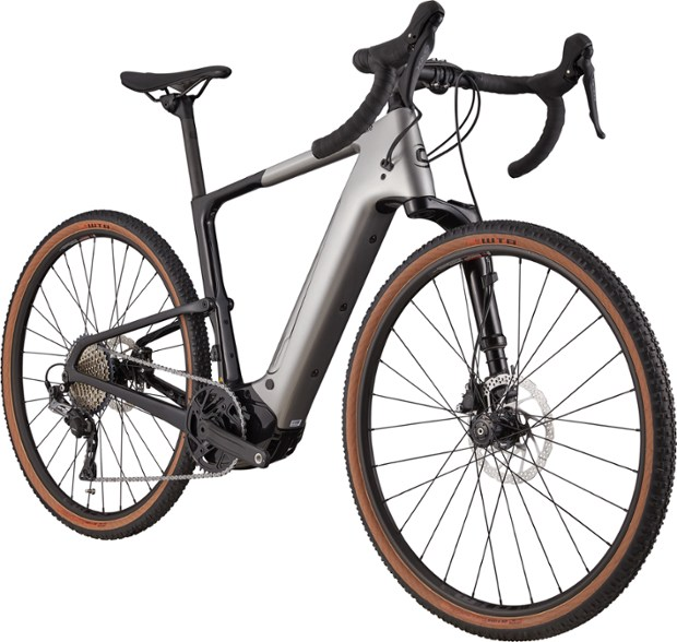 Cannondale Topstone Neo bike