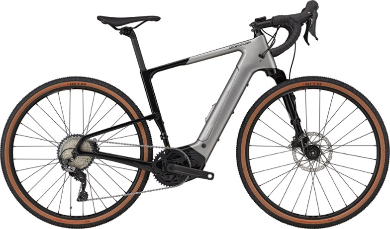 Cannondale Topstone Neo Review