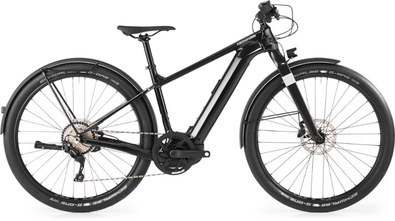 Cannondale Tesoro Neo Review