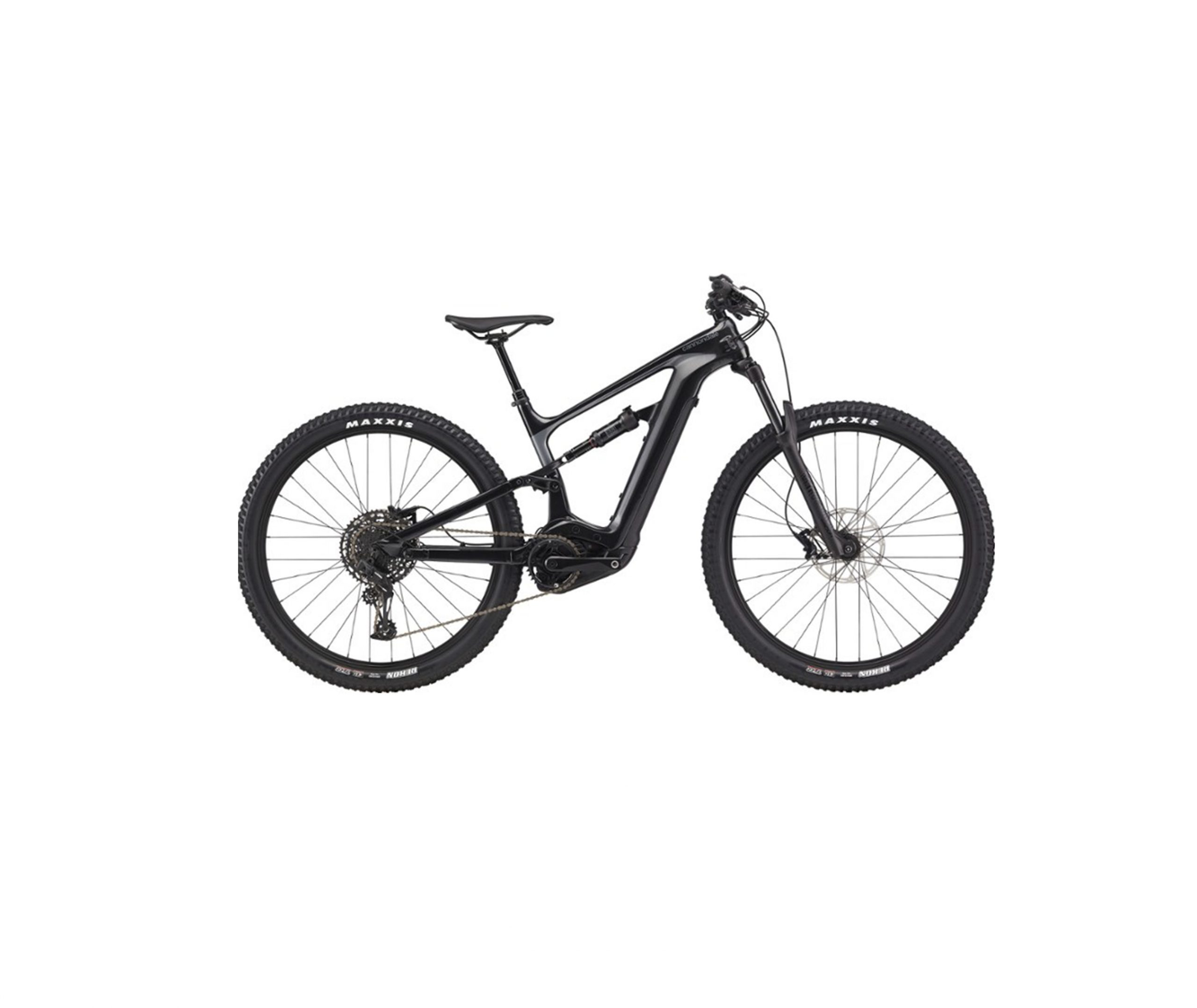 Cannondale Habit Neo Bike