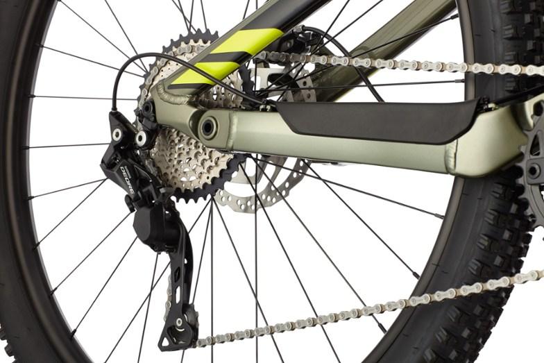 Moterra Neo  bike wheel