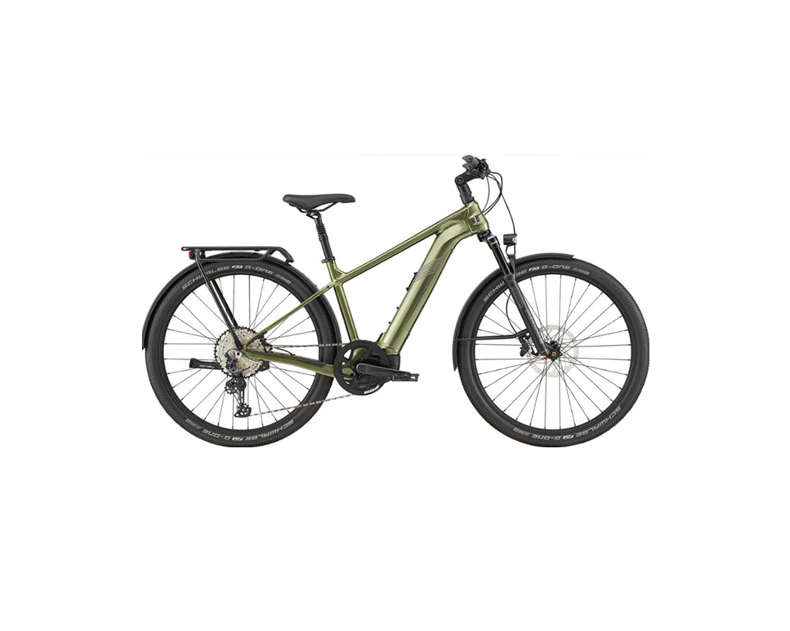 Unbiased Cannondale Tesoro Neo Review (Updated 2020)