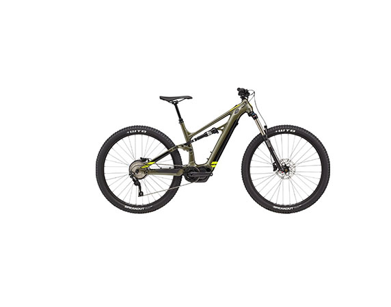 Cannondale Moterra Neo Review (Updated 2020)