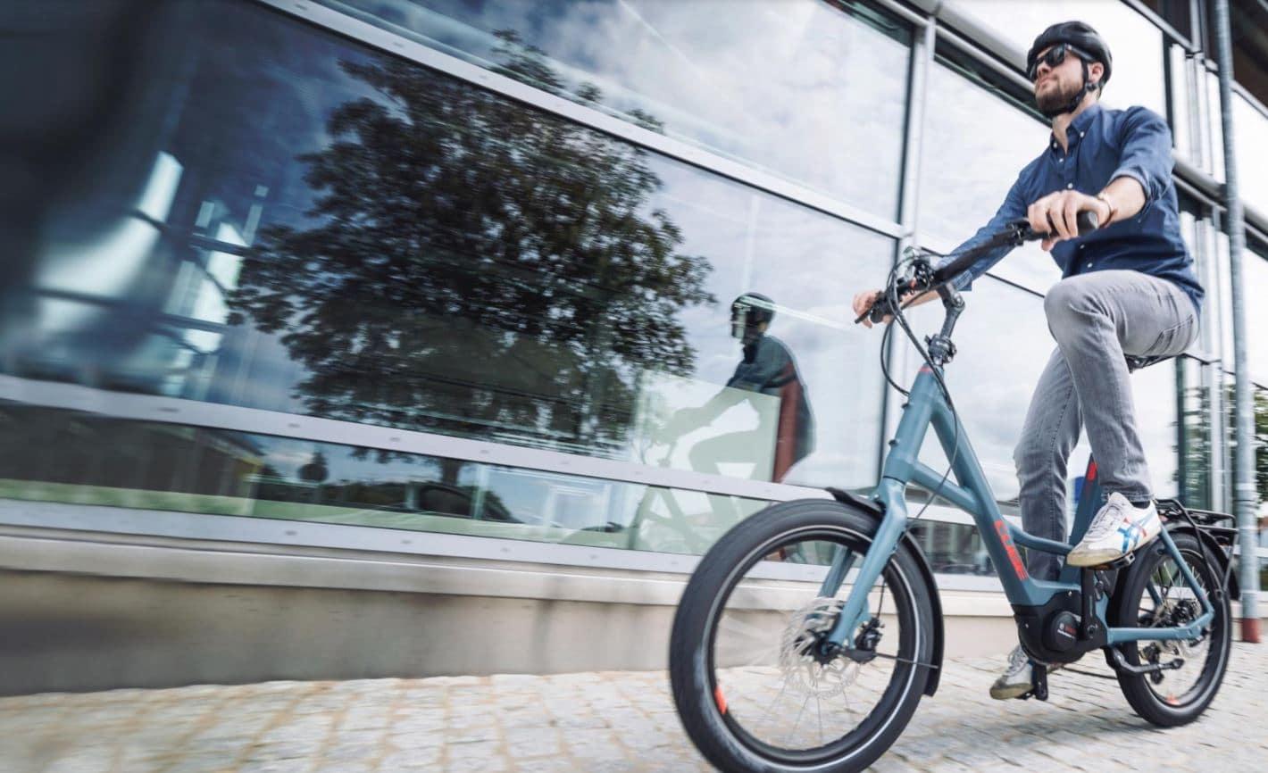 Best E-Bike Shops in Edinburgh