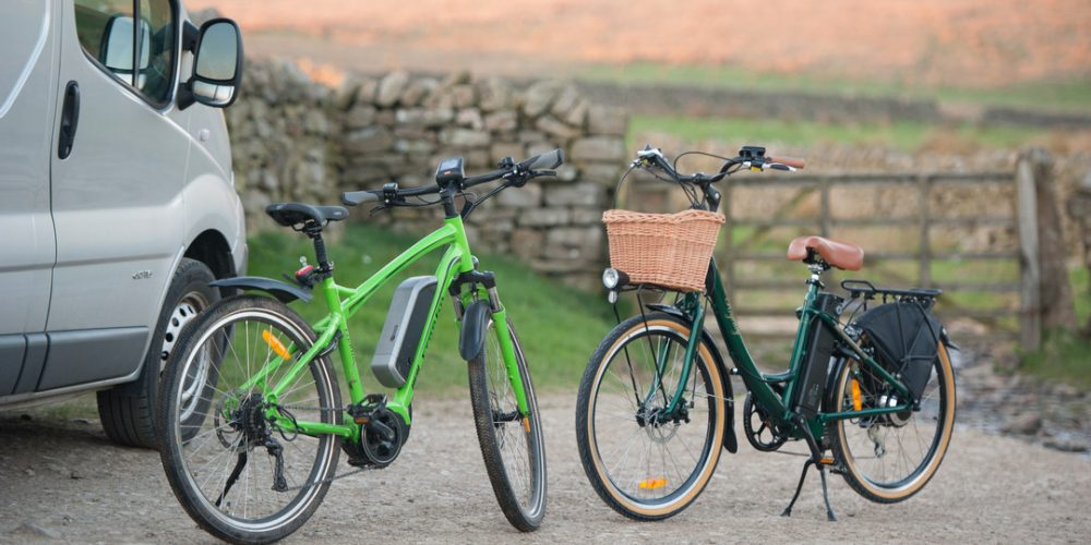 Cumbria Electric Bikes