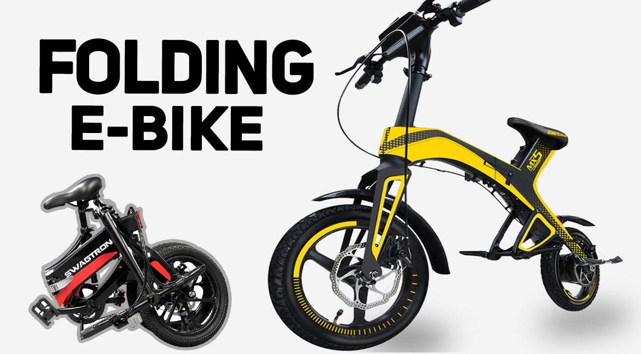 folding-e-bikes