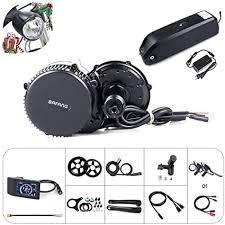BAFANG BBS02B Electric Bike Conversion Kit