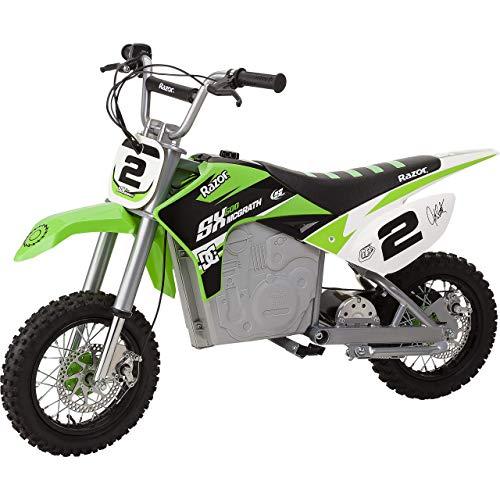 MX500 McGrath