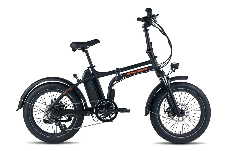 Rad Power RadMini 4 – Best Portable Folding Electric Bike