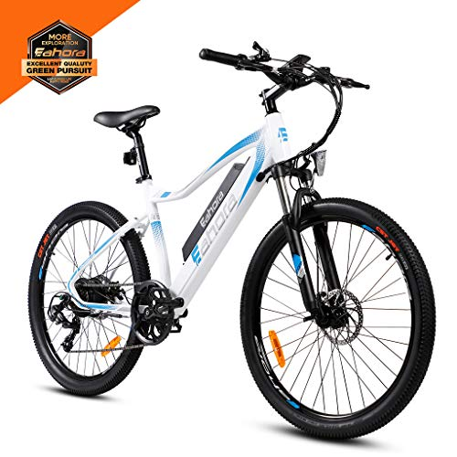 eAhora XC100 Electric Mountain bike