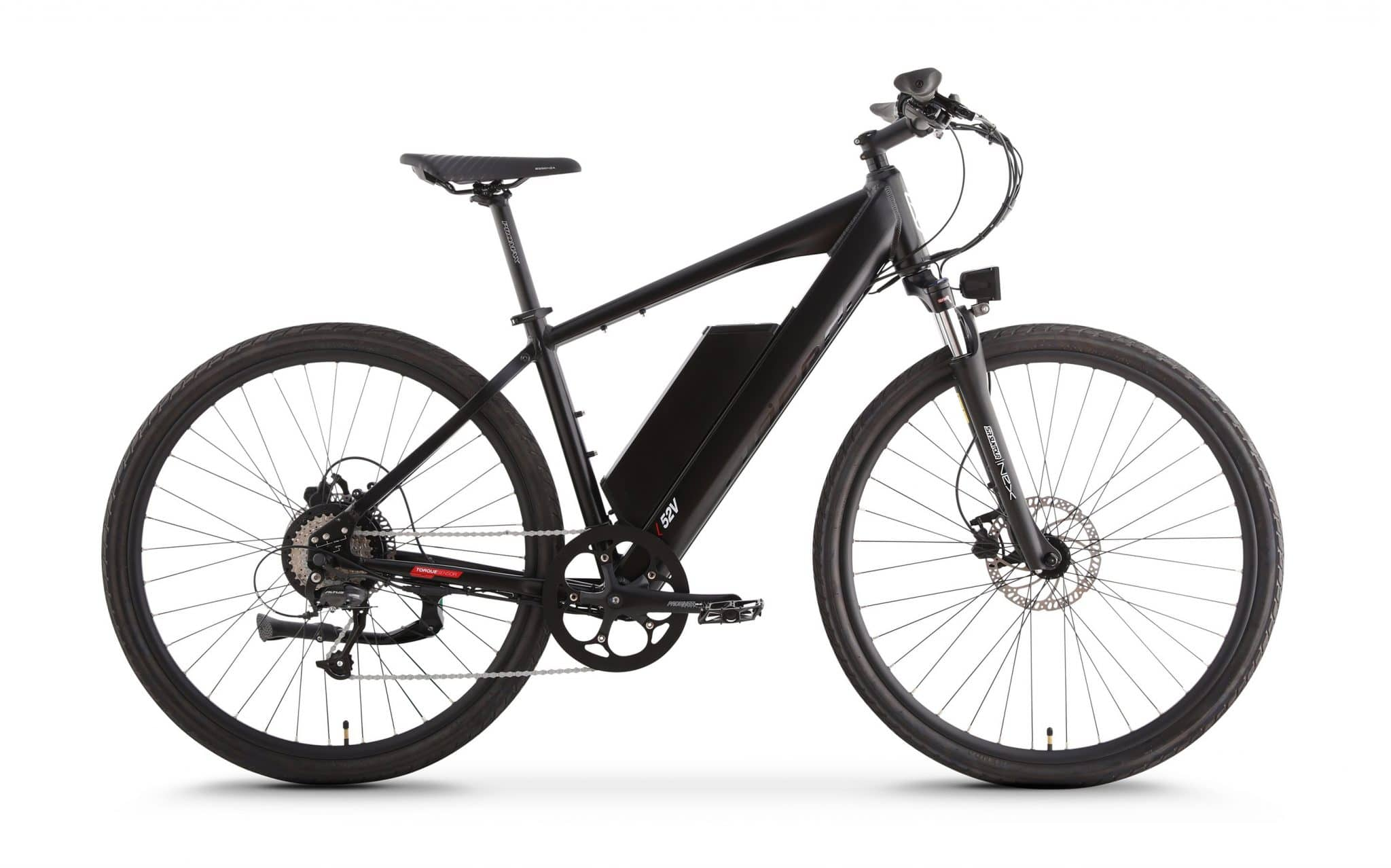 Juiced Bikes CrossCurrent